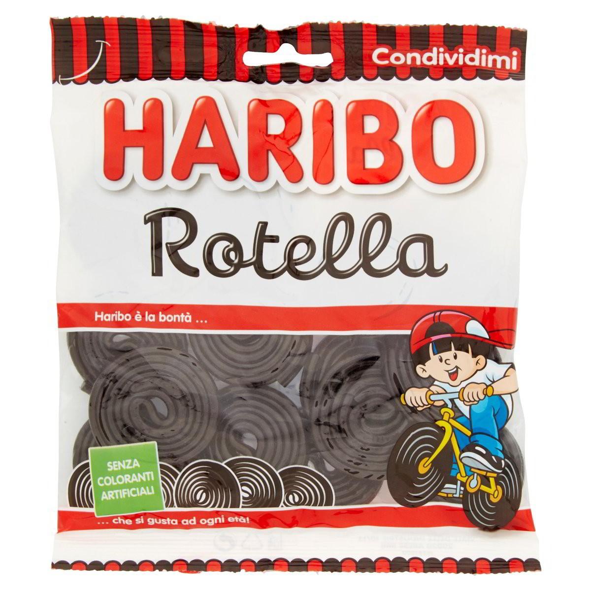 Rotella