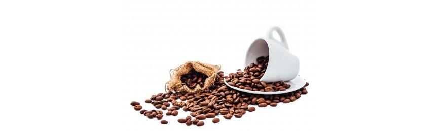 INFUSI ET TE DE CAFÉ